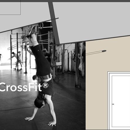 crossfit modeling and planning