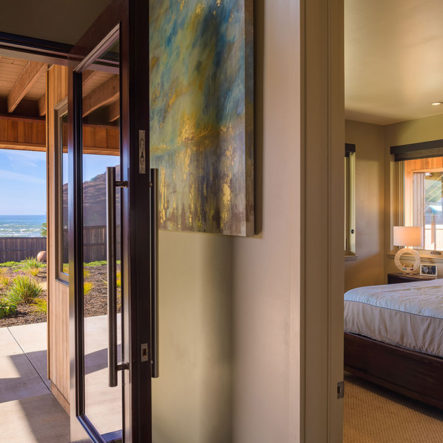 davenport landing bedroom by the sea