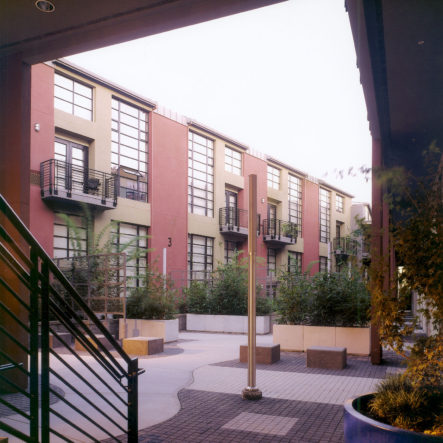 market house lofts plaza