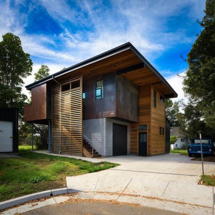 monterey ave home architecture