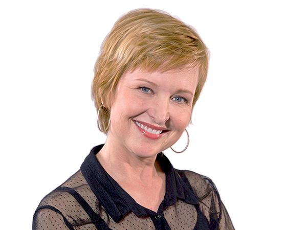 Heidi Higgins