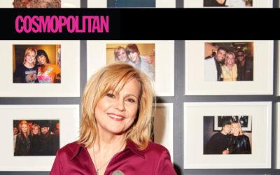 Cosmopolitan: How I Became Justin Bieber's Vocal Coach