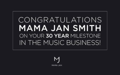 """""""Mama Jan"""" Smith: Leading with Authenticity"""