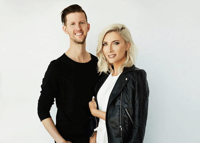 Katie & Bryan Torwalt