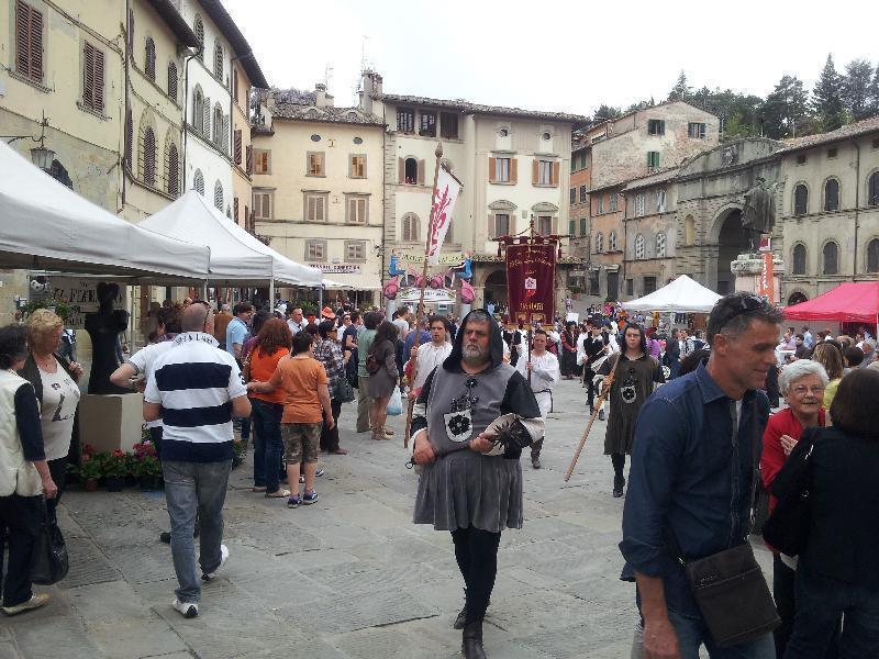 Jaarlijkse ambachtelijke markt