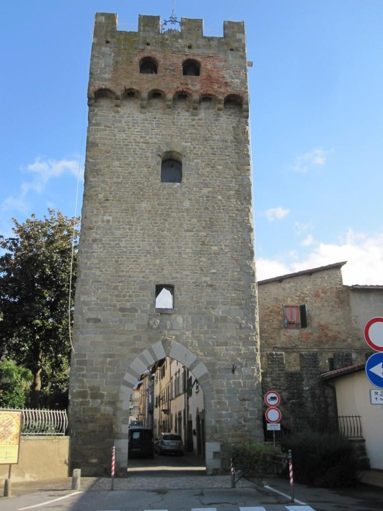 stadspoort Porta Campana