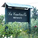Restaurant La Cantinella – Loro Ciuffenna
