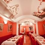 Eten in Firenze: Pizzeria David