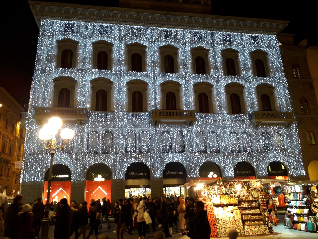 Rinascente Firenze