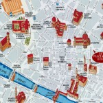 Gratis download stadsplannen belangrijkste steden Toscane