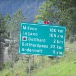Met de auto, vliegtuig, trein of bus naar Firenze