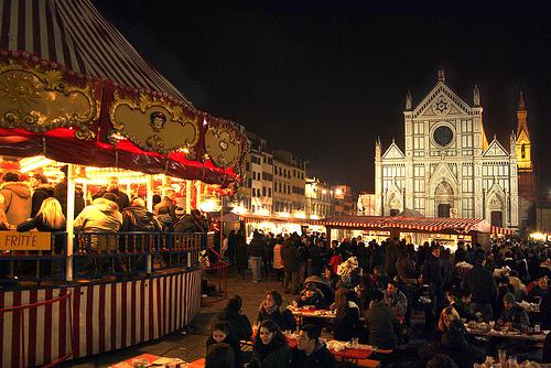 Heidelberg Firenze