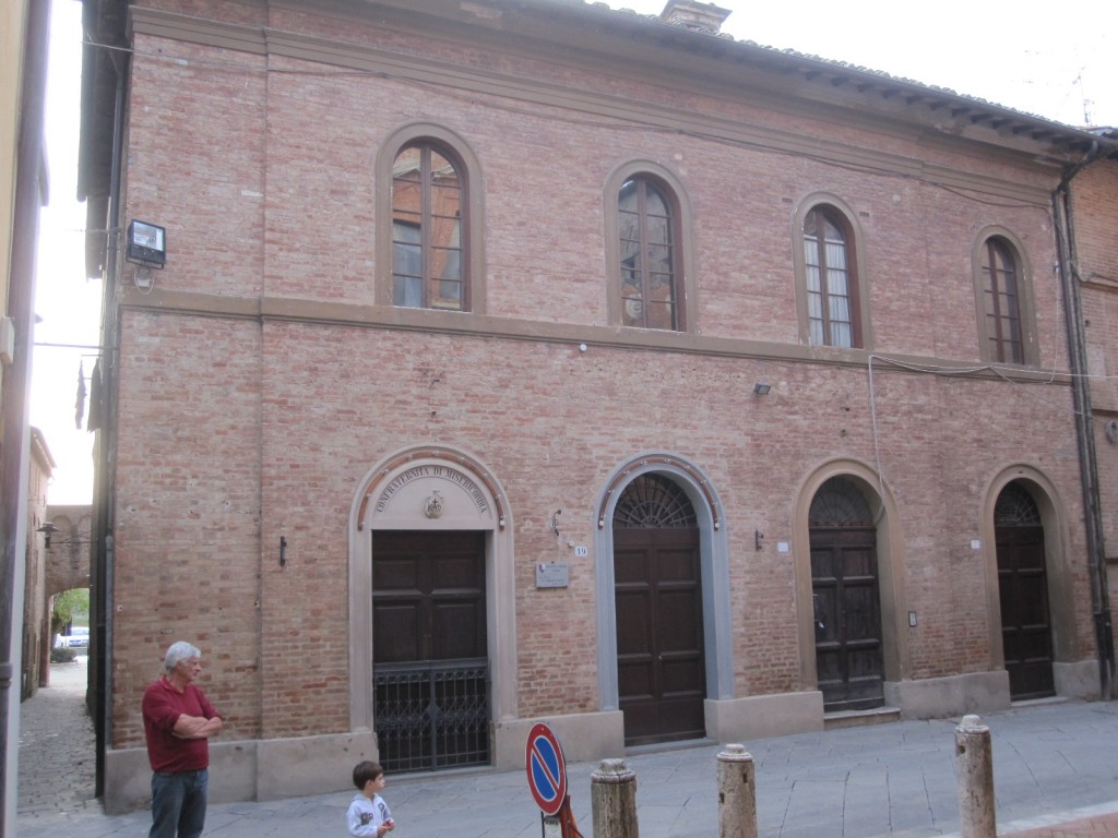 Palazzo Glorione
