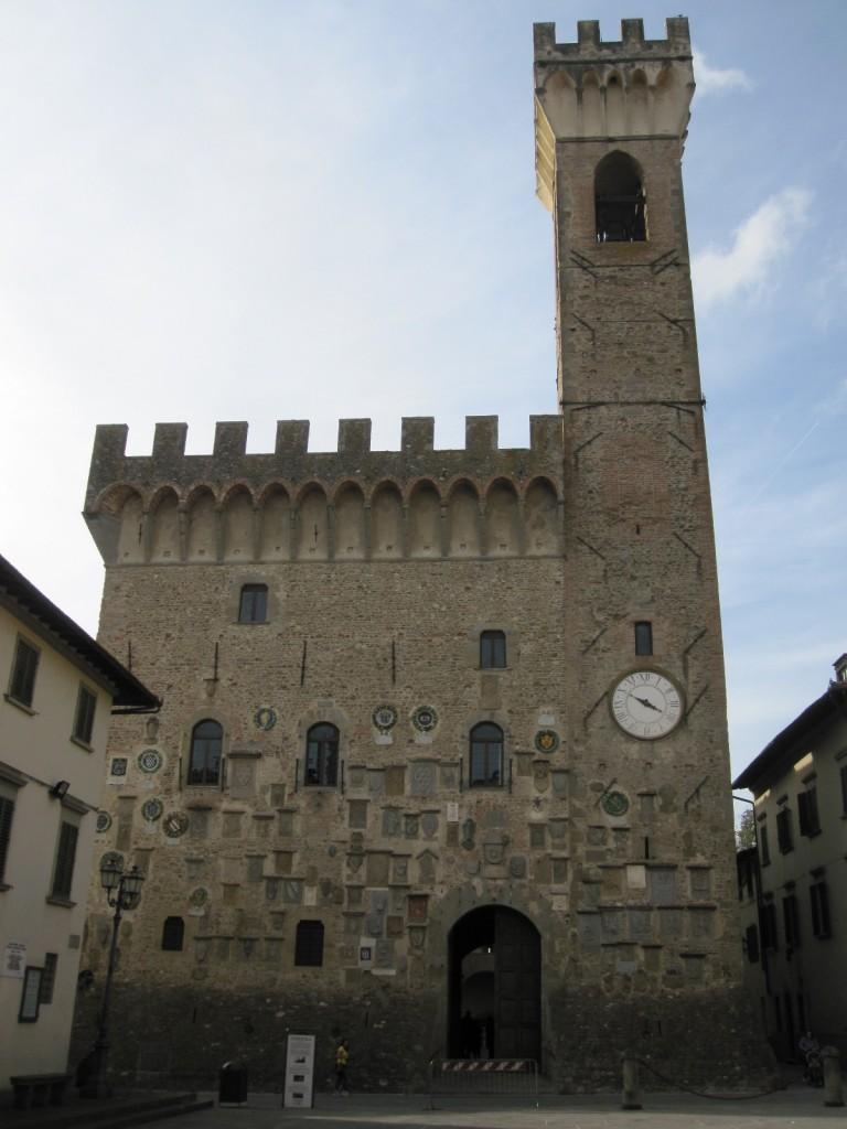Palazzo dei Vicari