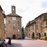 De mooiste dorpen van Toscane – Sovana