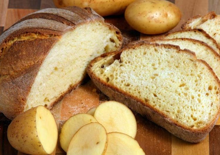Brood pane e patate