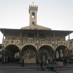 San Giovanni Valdarno en omgeving