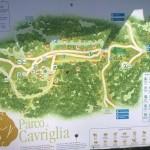 Het dierenpark van Cavriglia