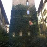 De wijk San Jacopo in Firenze