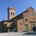 San Miniato nabij Pisa