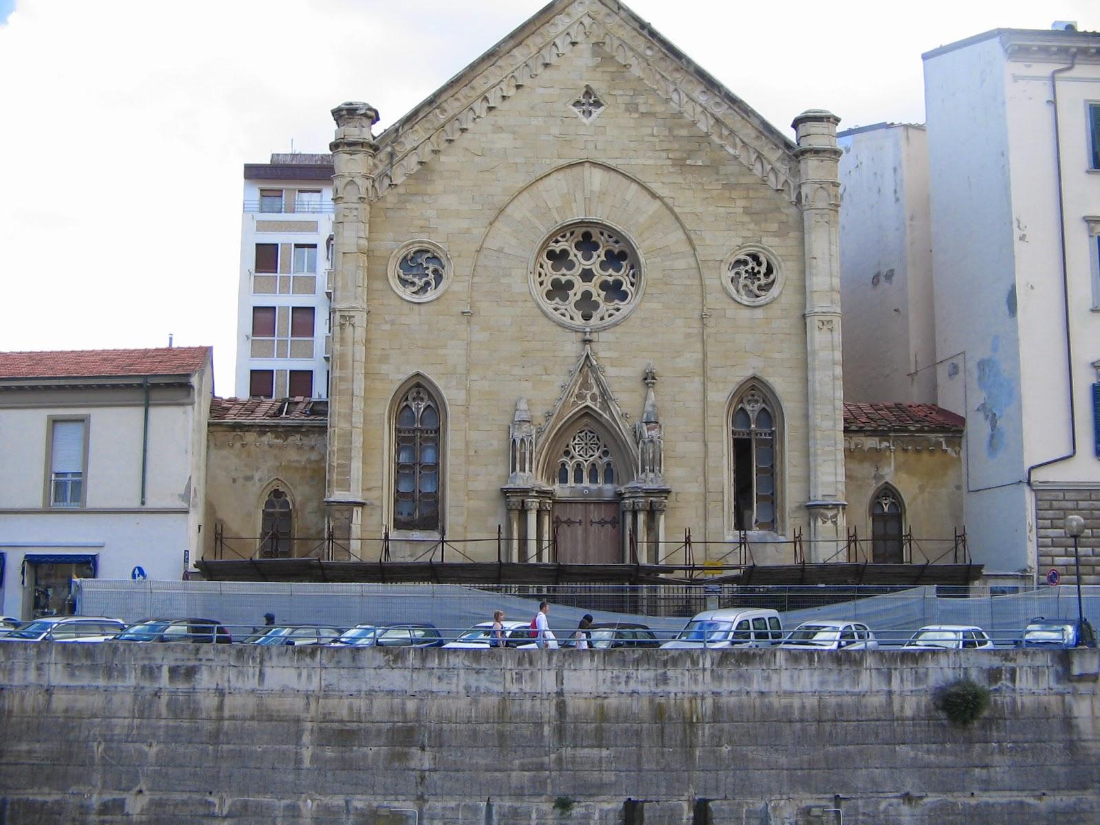 De Hollandse kerk