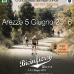 De retro ronde Ardita in Arezzo