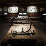 Foltermusea in Toscane