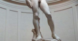 David van Michelangelo