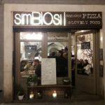 Pizzeria Simbiosi in Firenze