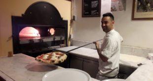 pizzeria caffé Italiano