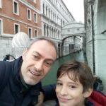 Citytrip naar Venetië