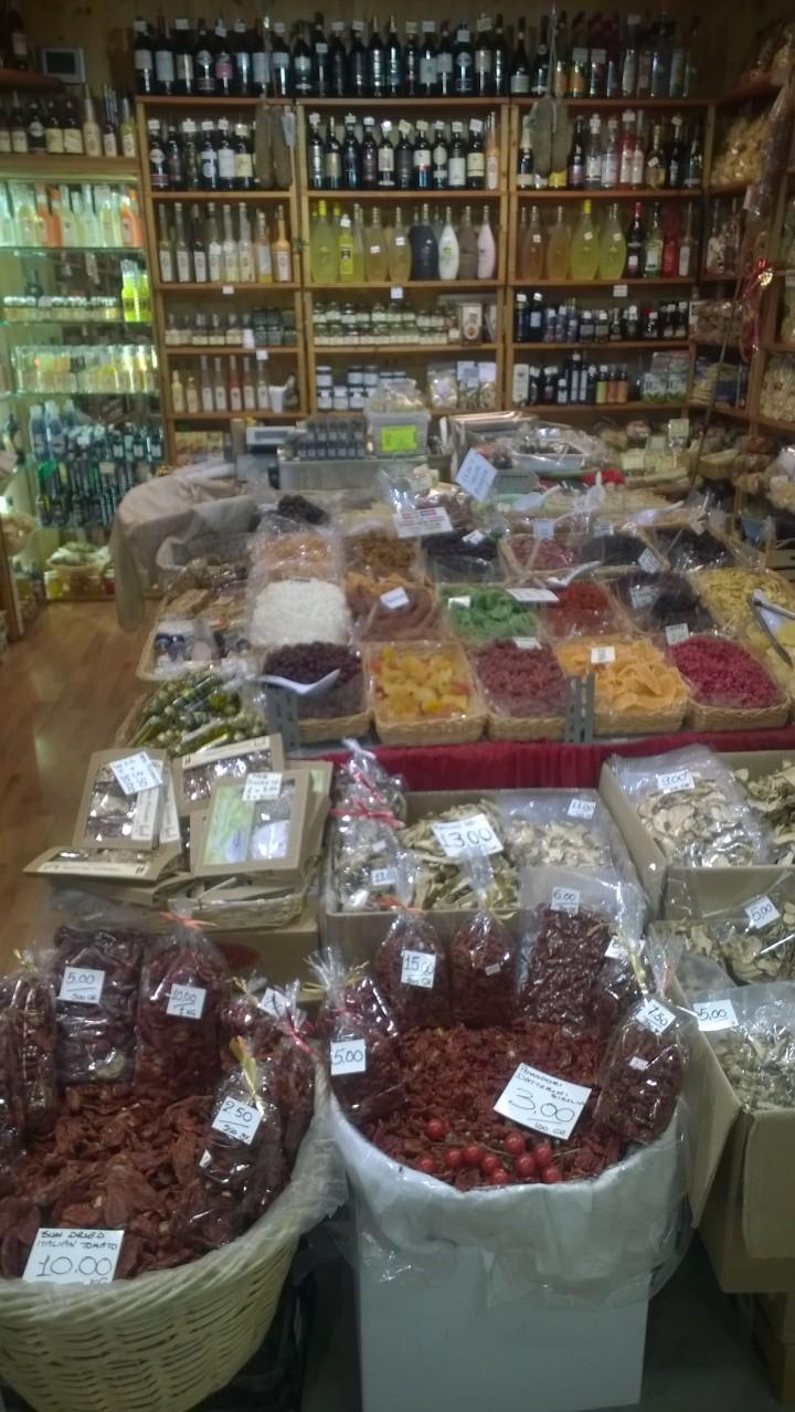 centrale markt Firenze