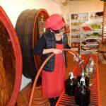 Typische Toscaanse streekproducten en wijnen aan economische prijzen in de Cantina del Valdarno Superiore