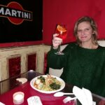 Aperitief met buffet bij Kitsch in Florence