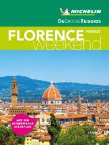De groene reisgids weekend - Florence