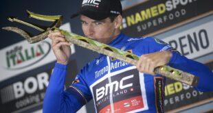 Tirreno Adriatico van Avermaet Greg
