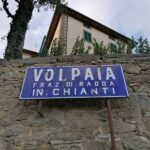 Volpaia een parel in de Chianti streek
