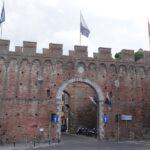 Fietstocht vanuit Gaiole in Chianti naar Siena