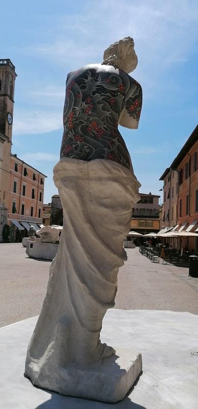 Pietrasanta Toscane