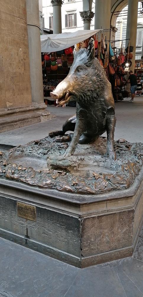 Il Porcellino Firenze