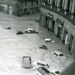 4 november 1966: de dag dat Florence onder water liep