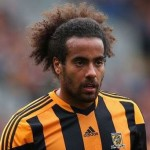 Hull City's Tom Huddlestone