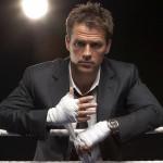 Michael Owen Gloves