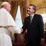 Rodgers and the Pope
