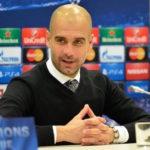 Guardiola Press Conference