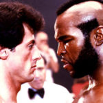 Rocky and Clubber Lang