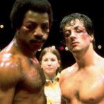 Rocky and Apollo