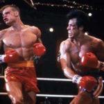 Rocky v Drago