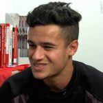 Coutinho Interview