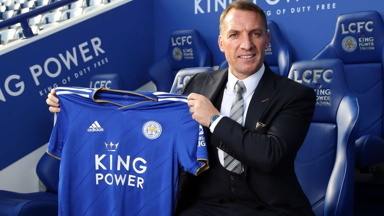 Rodgers Leicester